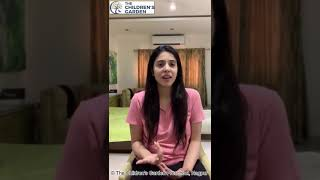 What Shruti Khanna has to say for TCG?