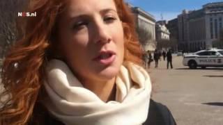 Syrirs VS staan stil bij 3 jaar Syri  NOS