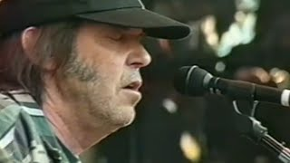 Neil Young - Long May You Run - 10/18/1997 - Shoreline Amphitheatre (Official)