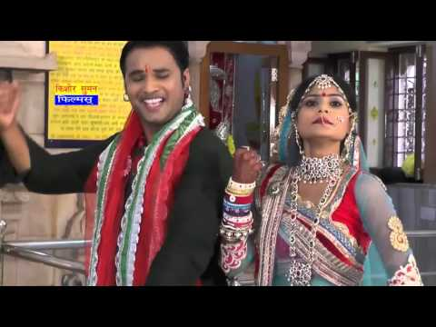 Rajasthani Bhakti Song 2015 | Aai Mata Amrit Ras Pave | Shyam Paliwal | Aai Mata Bhajan | HD VIDEO