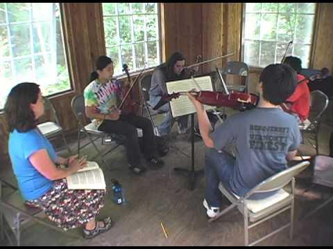 Greenwood Music Camp