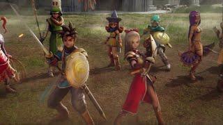 DRAGON QUEST HEROES - Begin a New Quest Trailer