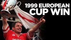1999 European Cup Win | Ulster Rugby vs Colomiers