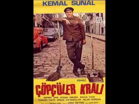 Kemal Sunal Copculer Krali Film Muzigi You