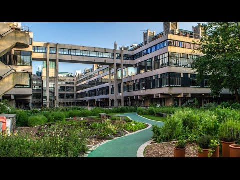 Campus Tour of Faculty of Biological Sciences | Teaching facilities and accommodation