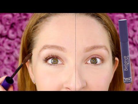 Believe Beauty Volumin'eyes