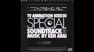 Parasyte -the Maxim- (Kiseijuu: Sei no Kakuritsu) Special Soundtrack - OST 10 - CREEP