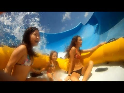 Next Stop: Oahu - Go Kart Racing and Water Park