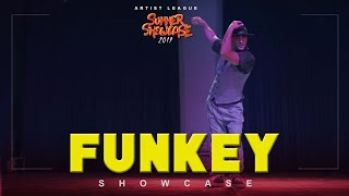 Zara Zara Behekta Hai || FUNKEY || ARTIST LEAGUE SUMMER SHOWCASE 2019 ||
