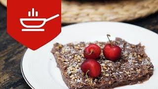 Çikolatalı Güllaç Tarifi | Tatlı Tarifleri