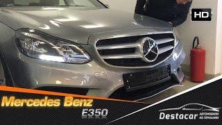 Битый Мерседес Бенц Е350 AMG в Германии!!!(На нашем канале мы подробно рассказываем о немецком автомобильном рынке. Осмотры, тест-драйвы, покупка..., 2016-01-13T22:45:02.000Z)