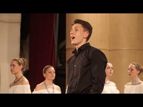 Песни из репертуара «Amalgamation Choir» (Греция)