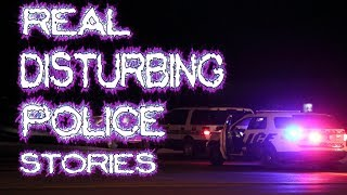 True Scary LAW ENFORCEMENT Stories *ALL NEW* | 7 of the most DISTURBING Stories From Police Officers