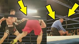 Tim Hague Dies after Knockout in Fight vs Adam Braidwood (Video)
