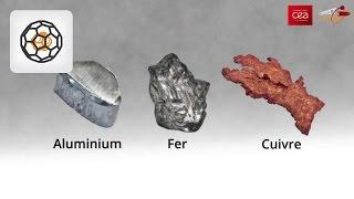 [Comment ça marche ?] Quelles sont les différentes familles de matériaux qui nous entourent ?