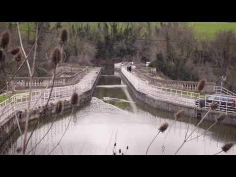 Kennet & Avon Canal To Bradford On Avon