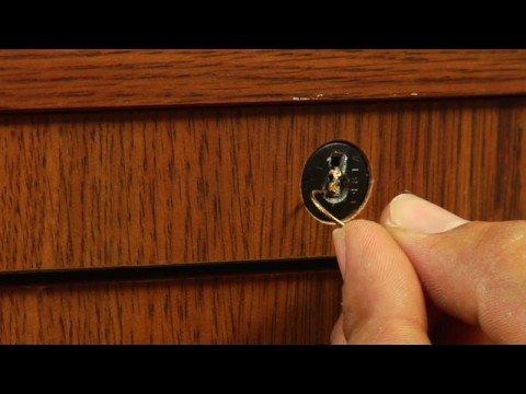 Reparaciones en la casa c mo remover una llave rota for Como desarmar una llave de regadera