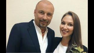 Александр Жулин рассекретил свою недавнюю церемонию бракосочетания. Навки не было?
