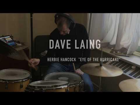Dave Laing Herbie Hancock,