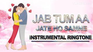 Jab Tum Aa Jate Ho Samne Maharaja Instrumental Ringtone Download
