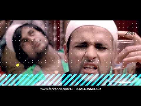 Ganpat Chal Daru La - ( Dj Amit Reggaeton mix )