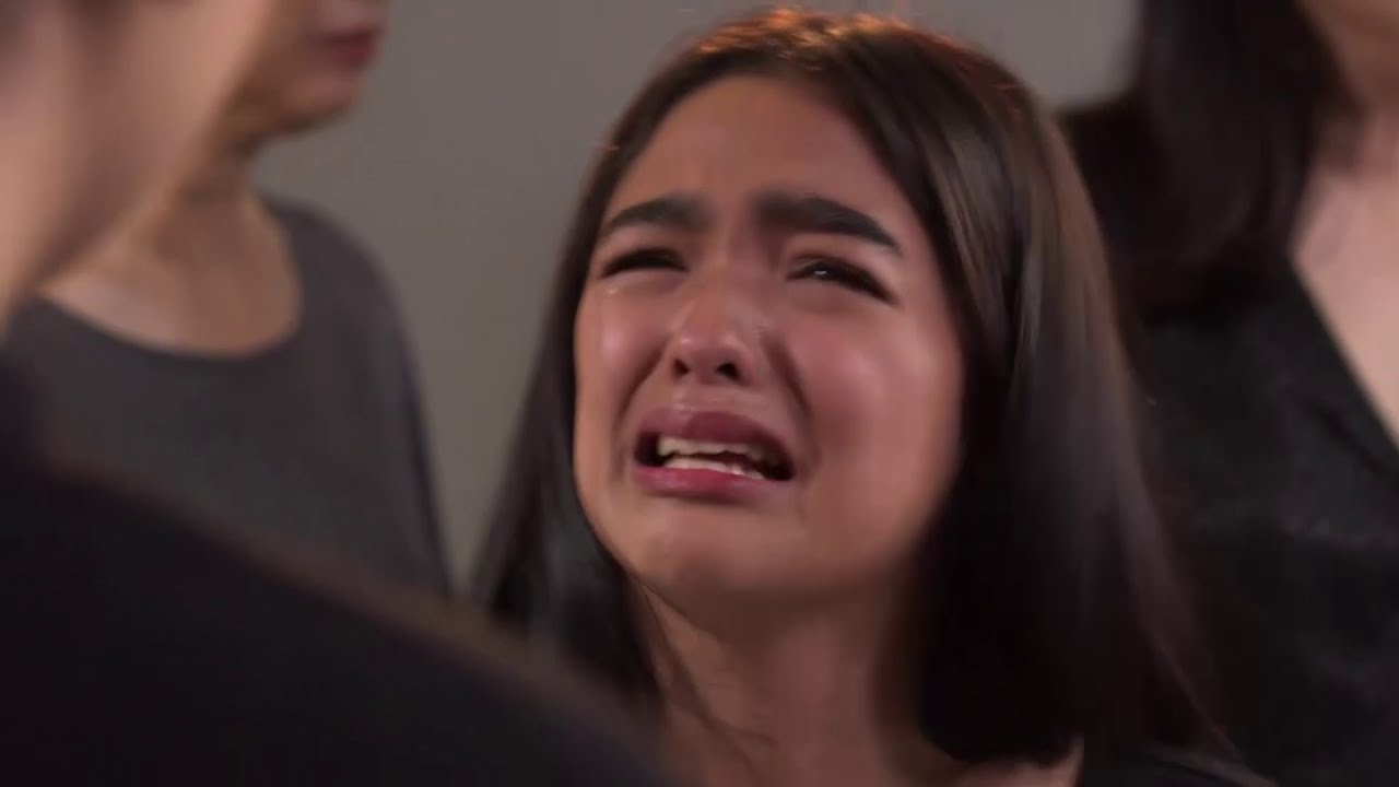 Download Poor Marga is devastated after he father died | The Heiress E179