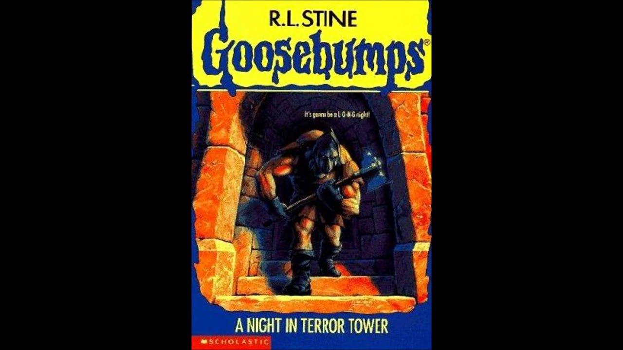 essay on nightterrors