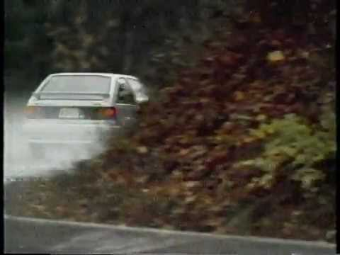 1988 Isuzu Commercial