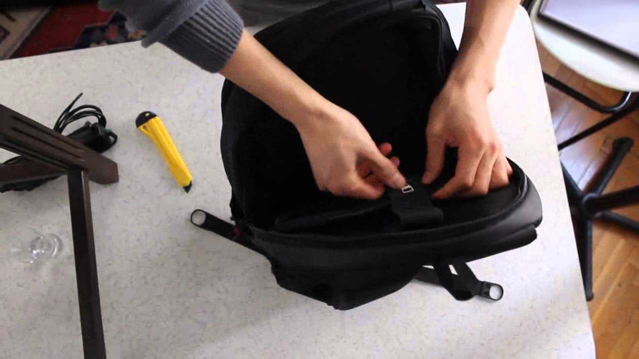 Download AliExpress   Tigernu Backpack from China. Good Quality.