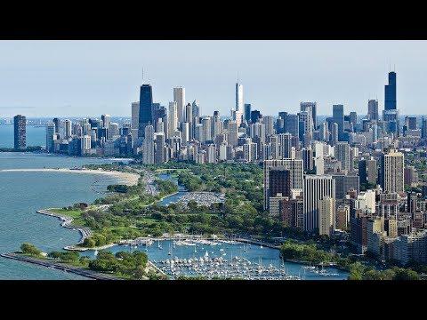 CHICAGO -4K