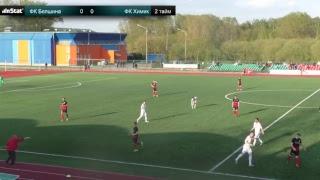 Belshina Bobruisk vs Khimik Svetlogorsk full match