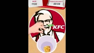 Case Study - KFC Hot Bucket Challenge