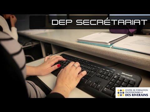 DEP Secrétariat
