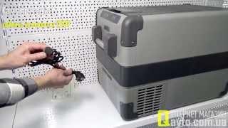 WAECO CoolFreeze CFX-40 Компрессорный автохолодильник (38 л)