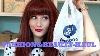 Post January Blues Beauty & Fashion Haul | Lush, Boots, ASOS & More! | Wonderful You