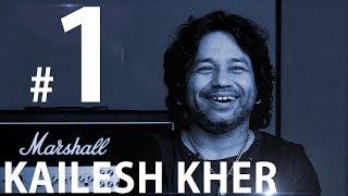 Kailash Kher || Sings