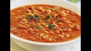 Обалденный суп из Фасоли!!!!