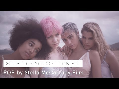 POP by Stella McCartney Film (full edit)