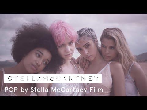 POP by Stella McCartney Film (full edit)