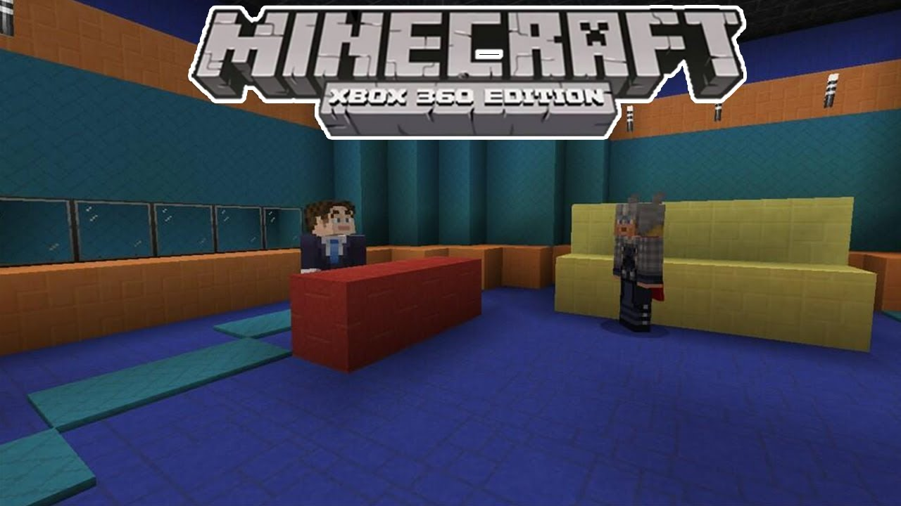 Minecraft City Texture Pack PS