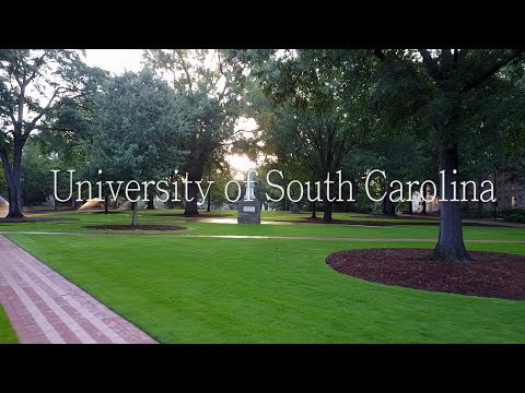 University Of South Carolina 2017