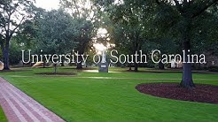 university of south carolina online
