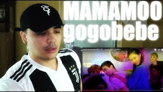 MAMAMOO - gogobebe MV Reaction | TOTALLY NOT JEALOUS O_O