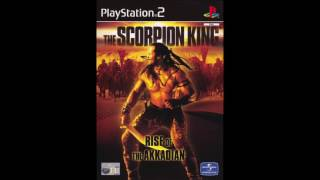 The Scorpion King Rise Of The Akkadian OST Track 1