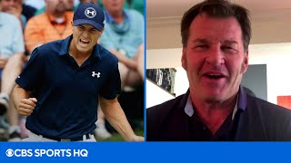 Nick Faldo's Golfers to Watch Out For at the PGA Championship | CBS Sports HQ