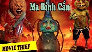 [TỔNG HỢP] 11 Sát Nhân Quái Đản Nhất Trong Phim Kinh Dị Phần 2  Weird Villain In Horror Movie.