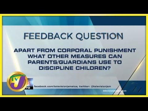 Feedback Question   TVJ News - July 20 2021