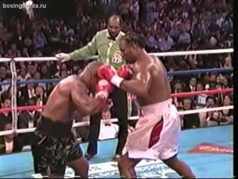 Mike Tyson   Lennox Lewis full fight