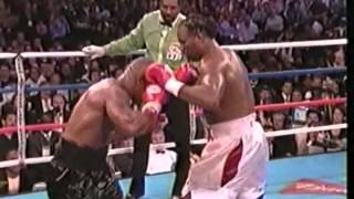 Mike Tyson   Lennox Lewis full fight