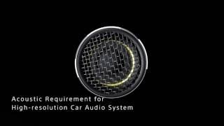 Sony XM-GS4 4 Channel Stereo Power Amplifier